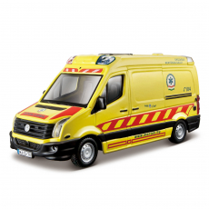 1:50 VW Crafter, WB 24er Display
