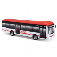 19cm City-Bus, opening doors, WB