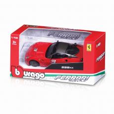 Ferrari R&P 1:43 sort., WB