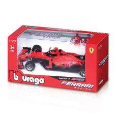 Ferrari Racing F1 1:43 Ferrari SF90, 2019 WB