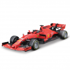 Ferrari Signature Edition F1 1:43 Ferrari SF90, 2019