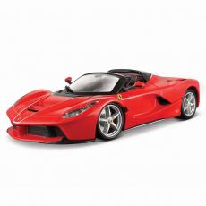 Ferrari Signature Edition1:43 LaFerrari Aperta