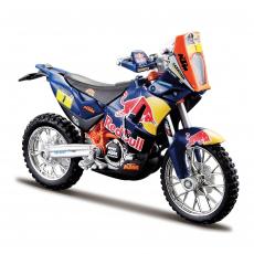 1:18 WRB KTM 450 Rally (Dakar)