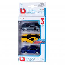 1:64 Modelle 3er-Set, BC