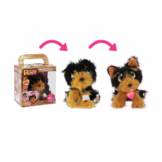 Rescue Runts Yorkshire Terrier, 20 cm