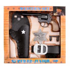 Super 88 Junior, 8-Schuss