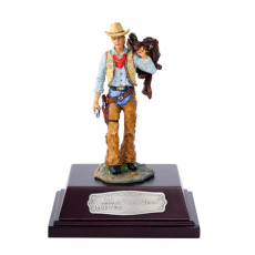 "Cowboy ""Jesse James"" ca. 10cm"