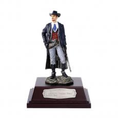 """Cowboy """"Wyatt Earp"""" ca. 10cm"""