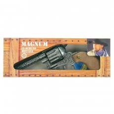 Magnum antik 22cm, Box