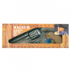 Magnum antique 22cm, box
