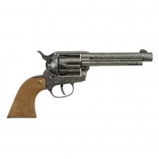 Samuel Colt antik 27cm, Tester