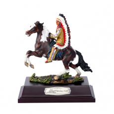 "Indianer ""Häuptling Sitting Bull"""