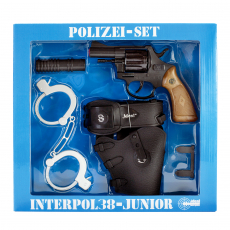 Interpol 38 Junior, 12-Schuss