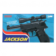 Jackson 19,5cm, box