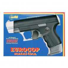 Euro-Cop 16,5cm, Box
