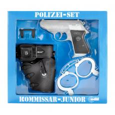 Kommissar Junior, 13-Schuss