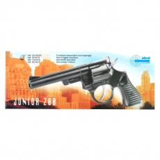 Junior 200 21cm, box