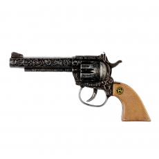Sheriff antik 17,5cm, Tester