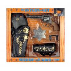 Sheriff Junior, 100-Schuss
