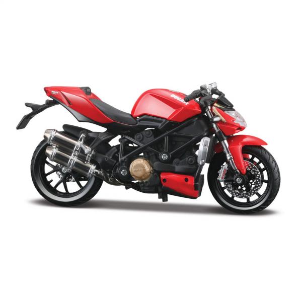 Ducati mod. Streetfighter S