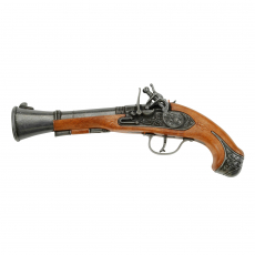 Blunderbuss Pirate 27cm, 100-shot, tester