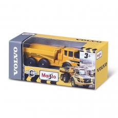 Volvo Building vehicles 8cm 8x ass.