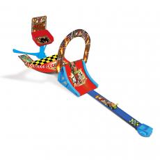 NXS Racers 7,5 cm, Stunt Park, High-Speed Pull-back