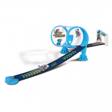 NXS Racers 7,5cm, Speed Tunnel, High-Speed Pull-back