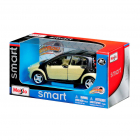 Smart 1:33 Pull-back, 24pcs Display