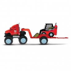 Builder Zone Quarry Haulers 30,5cm