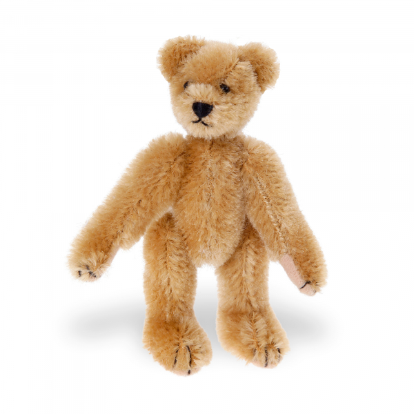 Mohair-Flexible Bear 12cm