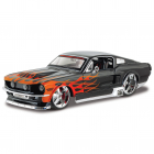 Ford Mustang GT ´67