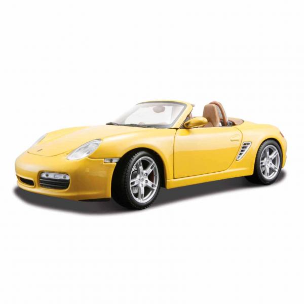 Porsche Boxster S ´05