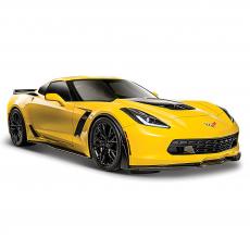 1:24 Corvette Z06 ´15