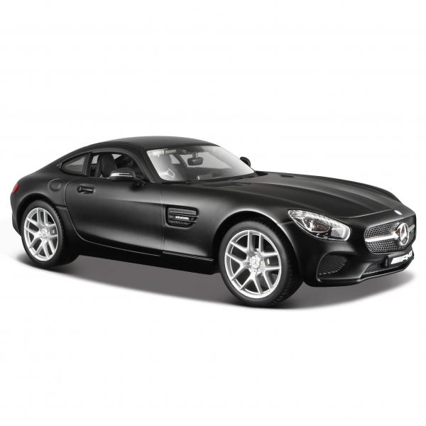 1:24 Mercedes-Benz AMG GT