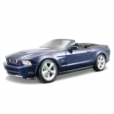 Ford Mustang GT Cabrio ´10