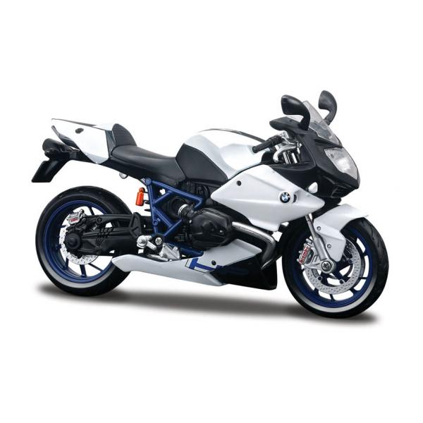 BMW R1200 HP2 Sport