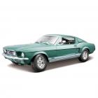 Ford Mustang GTA Fastback ´67