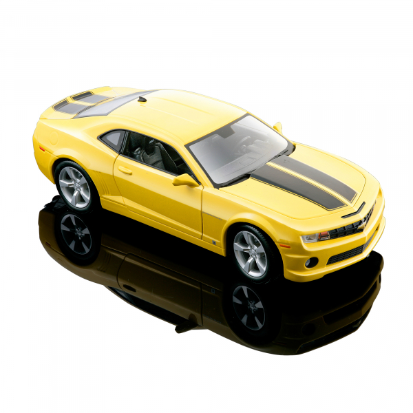 Chevrolet Camaro SS RS ´10