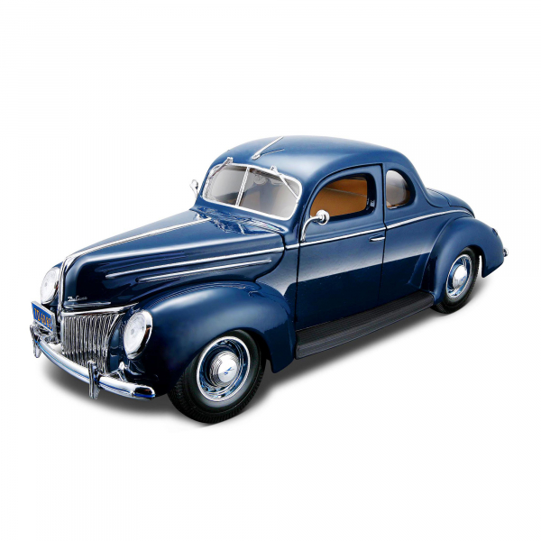 Ford Deluxe Coupé ´39