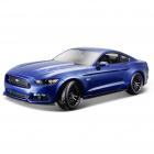 Ford Mustang ´15