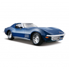 1:24 Chevrolet Corvette ´70