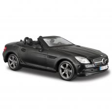 1:24 Mercedes SLK ´11