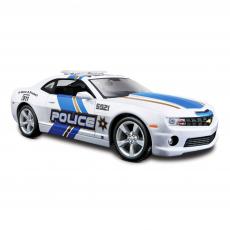 "1:24 Chevrolet Camaro SS RS ´10 ""Polizei"""