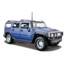 1:27 Hummer H2 SUV ´03