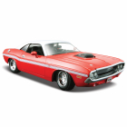 1:24 Dodge Challenger R/T Coupe ´70