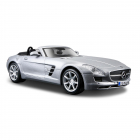 1:24 Mercedes SLS AMG Roadster