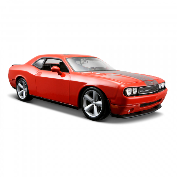1:24 Dodge Challenger SRT8