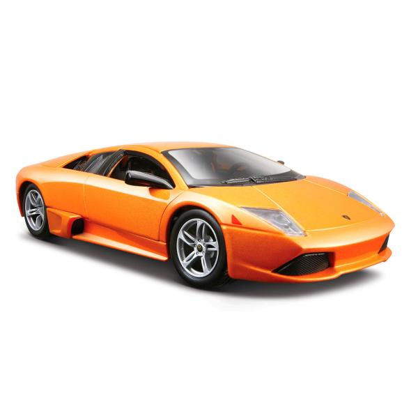 1:24 Lamborghini Murcielago LP640