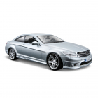 1:24 Mercedes CL63 AMG